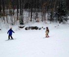 Terrific ski instructors at Loon Mountain Resort
