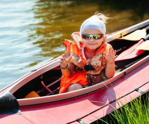 Family-Friendly Summer Weekend Getaways near Chicago: Mount Morris