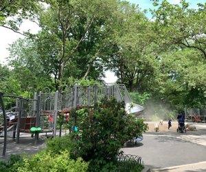 Neufeld (Elephant) Playground