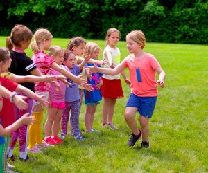 Chicago Children's Birthday Party Entertainers: Sports & Video Game Parties