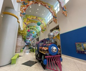 The Best Children's Museum in Every State: Children's Museum of Houston