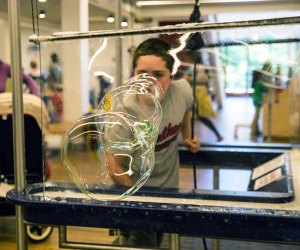 The Best Children's Museum in Every State: The Discovery Museum
