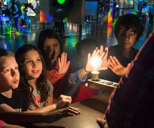 The Best Children's Museum in Every State: Exploratorium