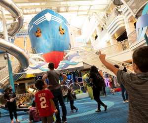The Best Children's Museum in Every State: Port Discovery Children's Museum