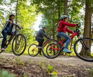 Day Trips near Chicago for Kids: Kettle Moraine