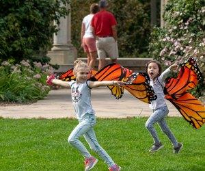 Family-Friendly Summer Weekend Getaways near Chicago: Green Bay