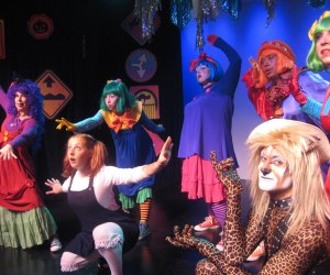 Shows for Kids in Los Angeles This Fall: Absolutely Halloween!