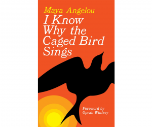 I Know Why The Caged Bird Sings cover art best kids' books