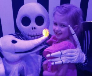 Themed Restaurants and Dinner Shows near Los Angeles: Beetle House LA