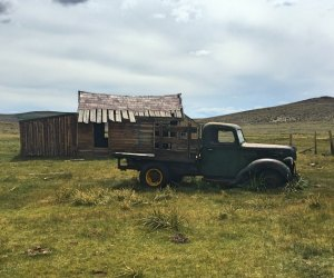 Things To Do with Kids in Lake Tahoe: Bodie State Historic Park