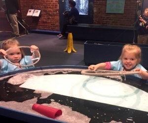 25 Things To Do with Kids on a Rainy Day in Boston: Boston Children's Museum