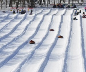 Campgaw offers outdoor fun on its slopes