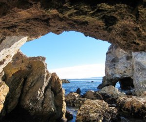 Fall Day Trips from Los Angeles: Pismo Beach
