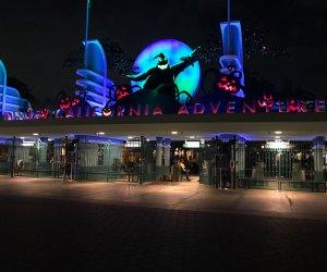 Disney's Oogie Boogie Bash at California Adventure