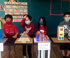 Language Immersion and Bilingual Preschools: Hihao Chinese Preschool