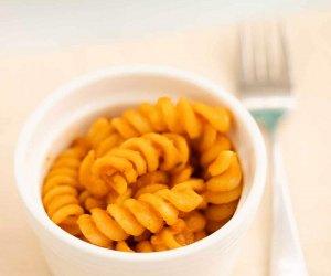 Kid-Friendly Pumpkin Recipes: Pumpkin Pasta