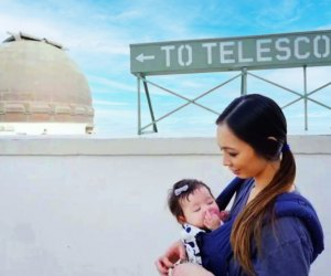 Things To Do With Los Angeles Babies: Take Lots of Photos