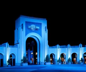 Theme Park Magic for Kids of All Abilities: Universal Studios