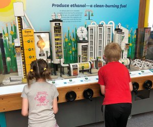 The Best Children's Museum in Every State: Gateway to Science