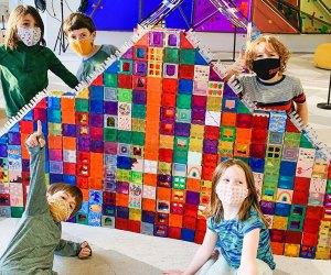 Genius Gens kids building Indoor Play Spaces in New Jersey Open Now