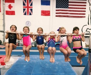 Gold Medal Gymnastics has been a leading gymnastics center on Long Island since 1973.