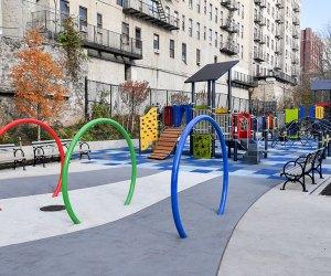 Grant Park Playground