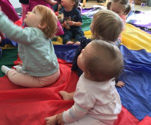 Things To Do With Los Angeles Babies: Take a music class