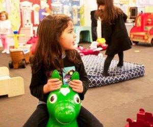 Indoor Play Spaces Fun Zones NYC