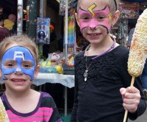 Photo courtesy of South 9th Street Italian Market Festival
