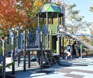 Kossuth Playground