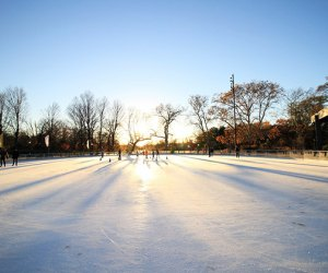 leFrak Fun Things to Do with Kids in NYC Over the Holiday Break