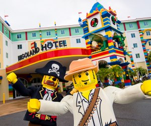 Legoland New York New Openings We're Anticipating in NYC in 2021