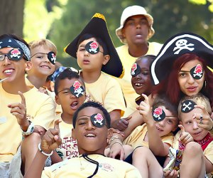 Ahoy Matey!  Have a blast at The Park Slope Day Camp. Photo courtesy of the PSDC