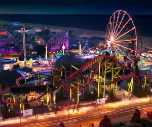 Phoenix Coaster New Openings We're Anticipating in NYC in 2021