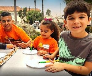 Language Immersion and Bilingual Preschools: LA Spanish School