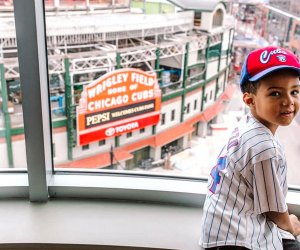 Things To Do in Wrigleyville with Kids: See the Stadium