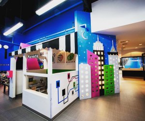 The Playroom NYC Play Spaces