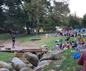 Griffith Park Shakespeare: The Tempest