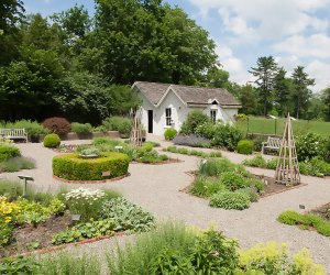 John Jay's homestead offers sprawling grounds to explore