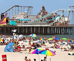 Seaside Heights Boardwalk