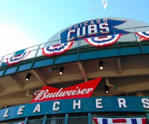 Things To Do in Wrigleyville with Kids: See a Cubs Game