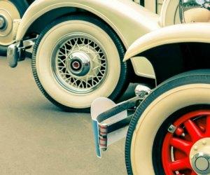 Photo courtesy of the Mid-Atlantic Classic Car Show