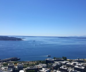 Things To Do in Seattle with Kids: Puget Sound
