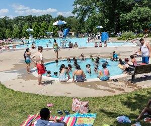 Warrenbrook Pool