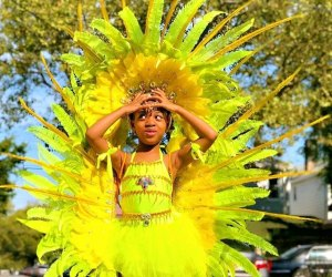 Photo courtesy of West Indian-American Day Carnival Association