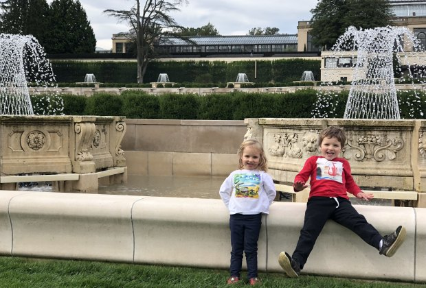 7 Reasons Kids Love Longwood Gardens In Chester County