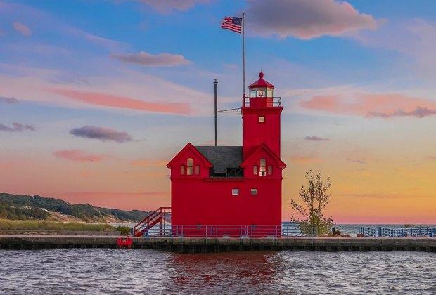 Family-Friendly Summer Weekend Getaways near Chicago: Holland