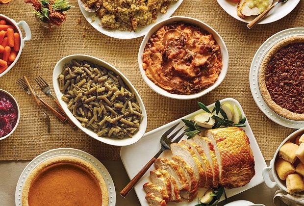 while a traditional turkey dinner enjoyed at home with close family and friends may be the first image that comes to mind when thinking of the thanksgiving - Restaurants Open On Christmas Day Houston