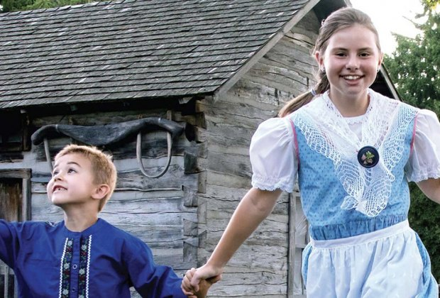 Family-Friendly Summer Weekend Getaways near Chicago: New Glarus