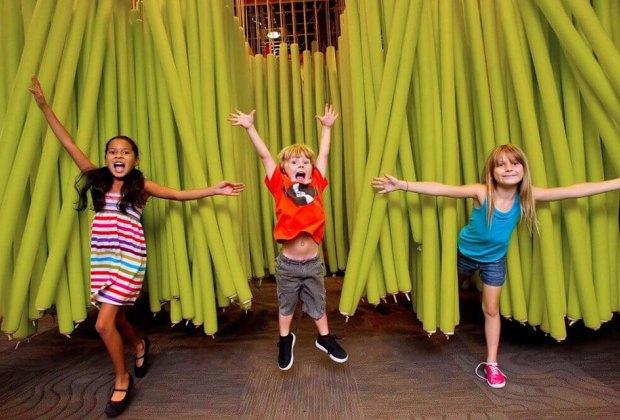 The Best Children's Museum in Every State: Children's Museum of Phoenix